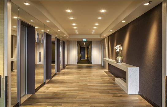 Hall Crowne Plaza GENEVA