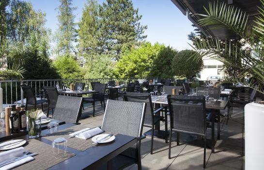 Restaurant Crowne Plaza GENEVA