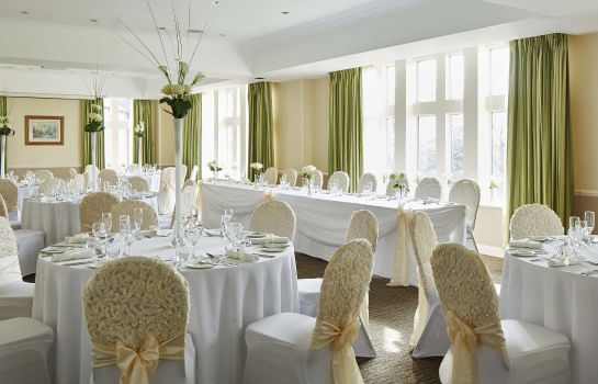 Restaurant Hollins Hall Hotel & Country Club