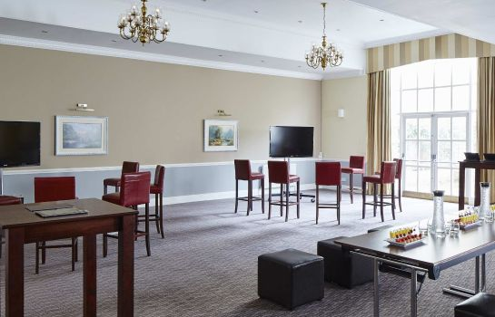 Suite Hollins Hall Hotel & Country Club