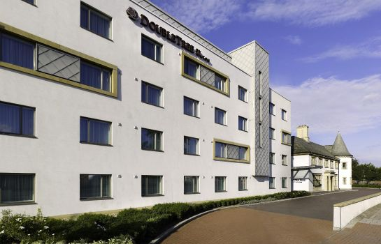 Vista exterior DoubleTree by Hilton Hotel London Heathrow Airport