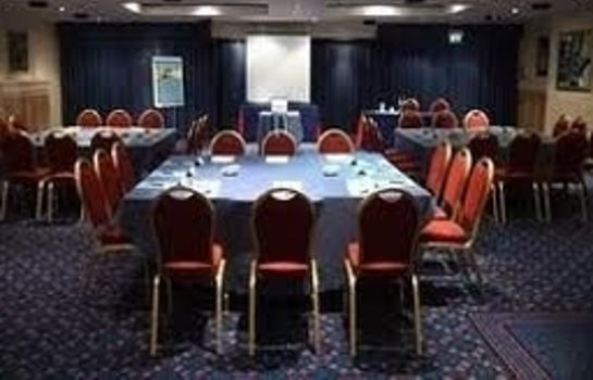 Meeting room Ramada Birmingham Sutton Coldfield
