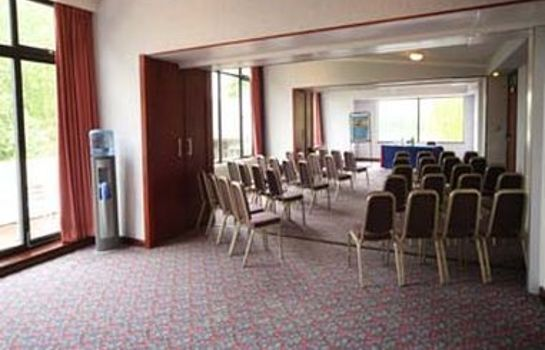 Conference room Ramada Birmingham Sutton Coldfield