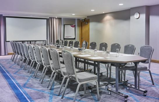 Conference room Crowne Plaza BELFAST