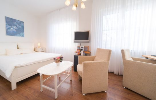 Single room (standard) Zum Kuhhirten
