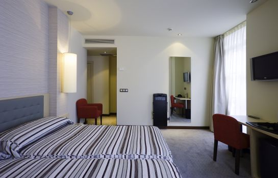 Double room (standard) abba Santander