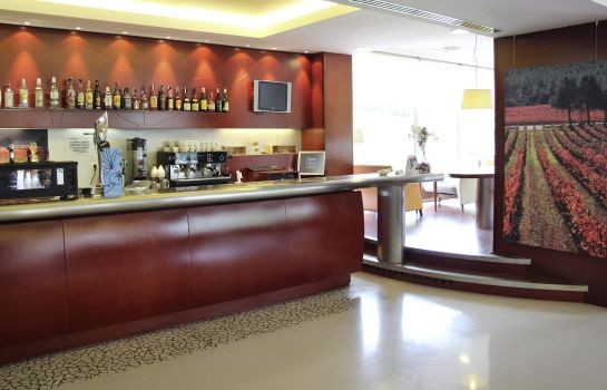 Hotel-Bar Novotel Barcelona Sant Joan Despi