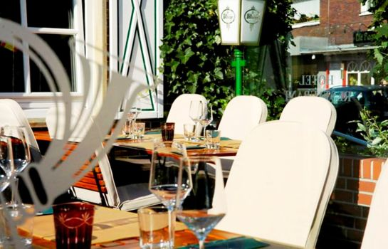 Terrace Hotel zur Post NEW STYLE
