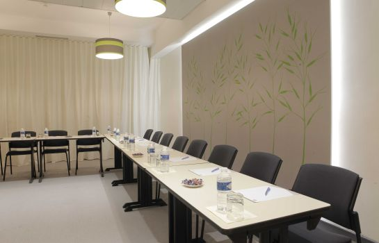 Seminar room Best Western Crequi Lyon Part Dieu