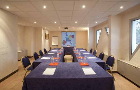 Meeting room INTER-HOTEL Bordeaux Lac Apolonia