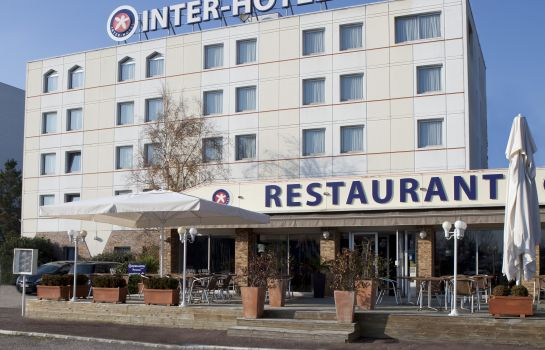 Picture INTER-HOTEL Bordeaux Lac Apolonia
