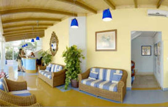 Hall Apartamentos Playa Sol I