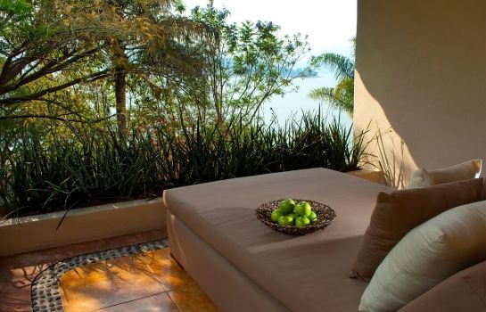 Suite El Santuario Resort & Spa