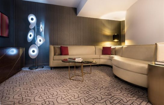 Suite Planet Hollywood Hotel Casino