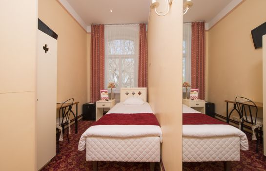 Single room (standard) Rixwell Old Town Hotel