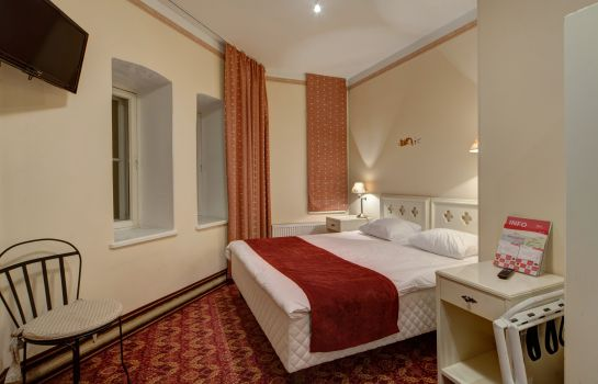 Double room (standard) Rixwell Old Town Hotel