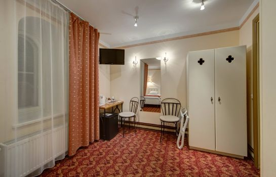 Double room (superior) Rixwell Old Town Hotel