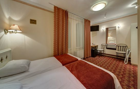 Double room (superior) Rija Old Town