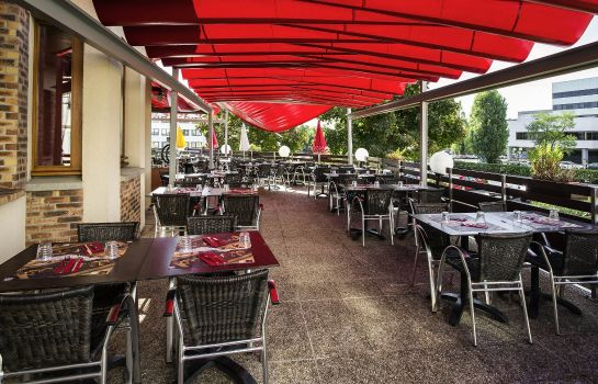Restaurant ibis Bordeaux Lac