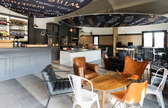 Hotel-Bar Ibis Bordeaux Merignac