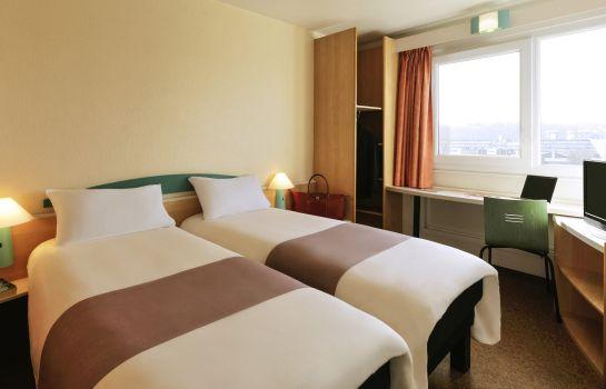 Hotel Ibis Boulogne-Sur-Mer Centre Les Ports – Hotel Info