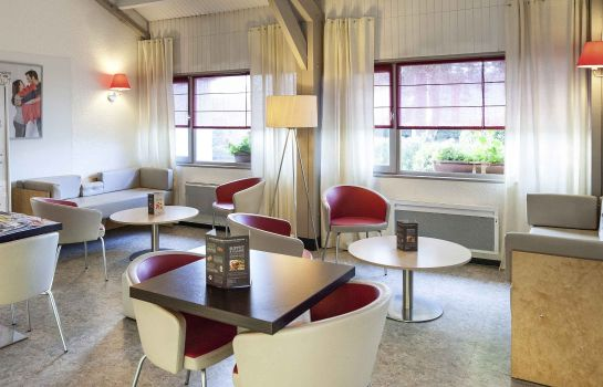 Hotelhalle ibis Moulins Sud