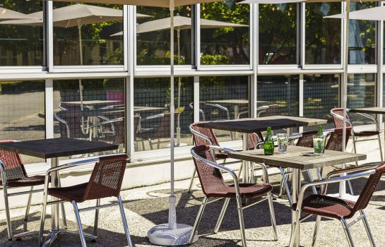 Hotel bar ibis Chartres Ouest Lucé