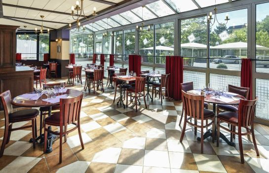 Ristorante ibis Chartres Ouest Lucé