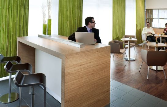 Hotel-Bar ibis Ulm City