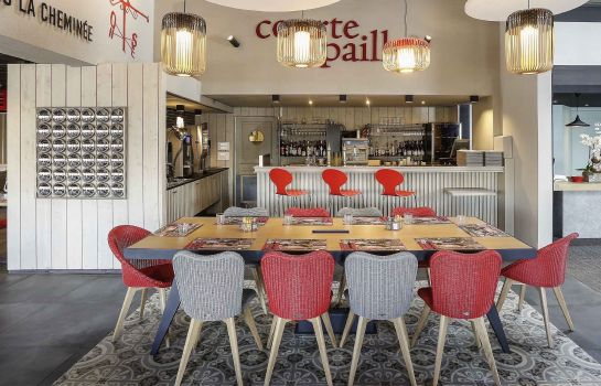 Hotel-Bar ibis Reims Tinqueux