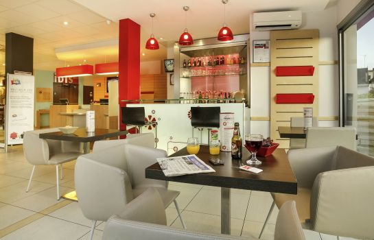 Hotel bar ibis Brive Centre
