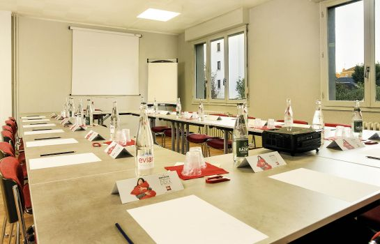 Conference room ibis Brive Centre