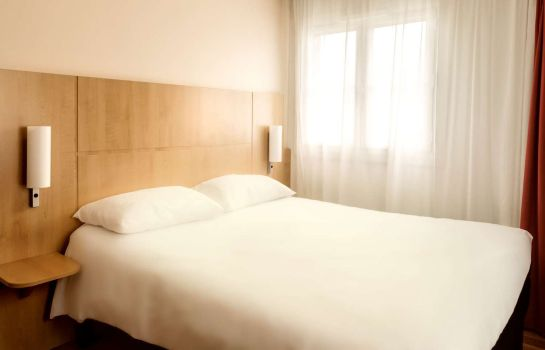 Zimmer ibis Lille Centre Grand-Place