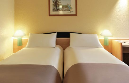 Zimmer ibis Boulogne sur Mer Centre Cathedrale