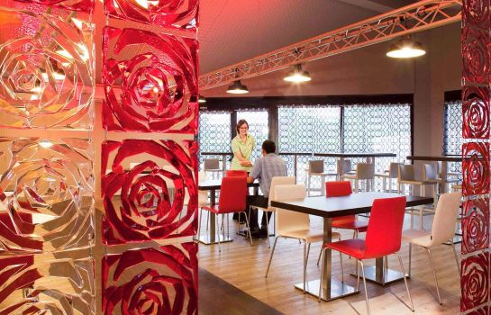 Restaurante ibis Cergy-Pontoise Le Port