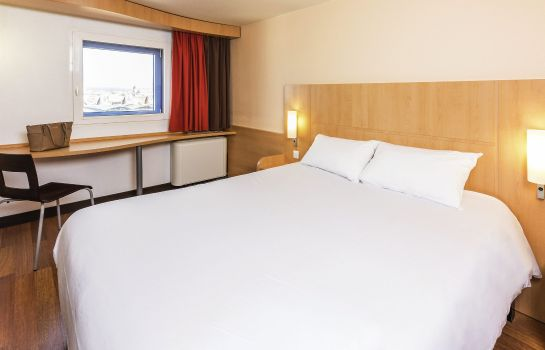 Room ibis Bordeaux Centre Mériadeck
