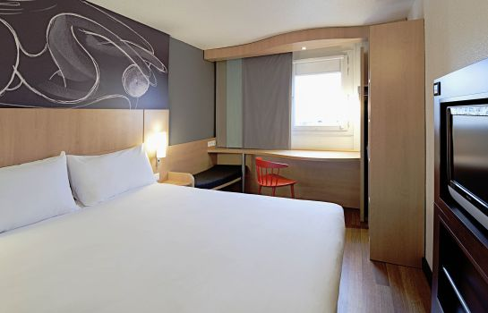 chambre standard ibis Sion