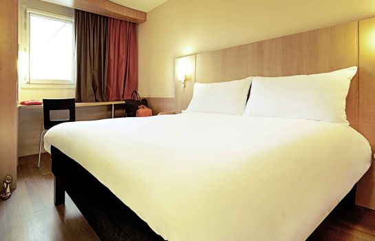 Standardzimmer ibis Lille Roubaix Centre Grand-Place