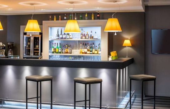 Hotel-Bar ibis Caen Centre