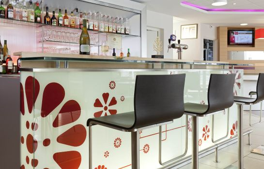 Hotel-Bar ibis budget Auxerre Centre