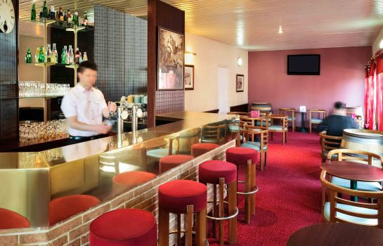 Hotel-Bar ibis Boulogne sur Mer Centre Cathedrale