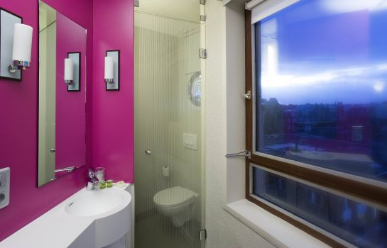 Room ibis Styles Lille Centre Gare Beffroi