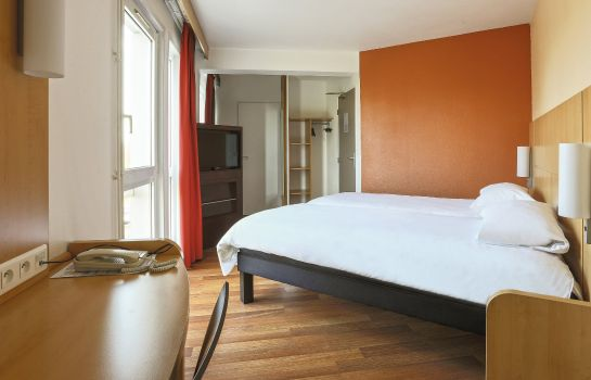 Chambre ibis Nancy Sainte-Catherine
