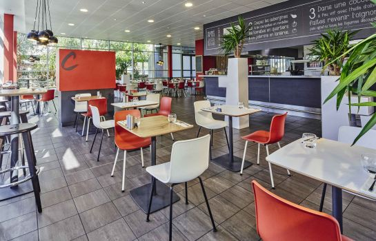 Restaurant ibis Paris CDG Airport