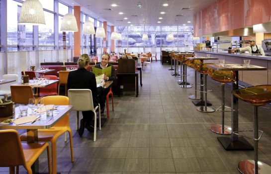 Restaurante ibis Paris CDG Airport