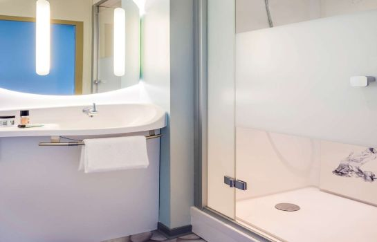 Room ibis budget Paris Coeur d'Orly Airport