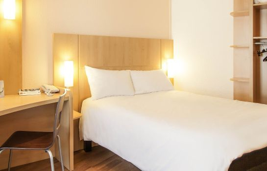 Kamers ibis Poitiers Centre