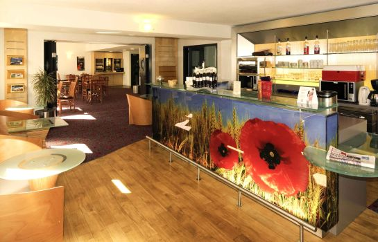 Hotel-Bar ibis Rochefort