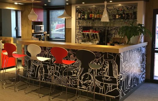 Hotel-Bar ibis Toulouse Ponts-Jumeaux