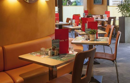Restaurant ibis Tours Centre Gare